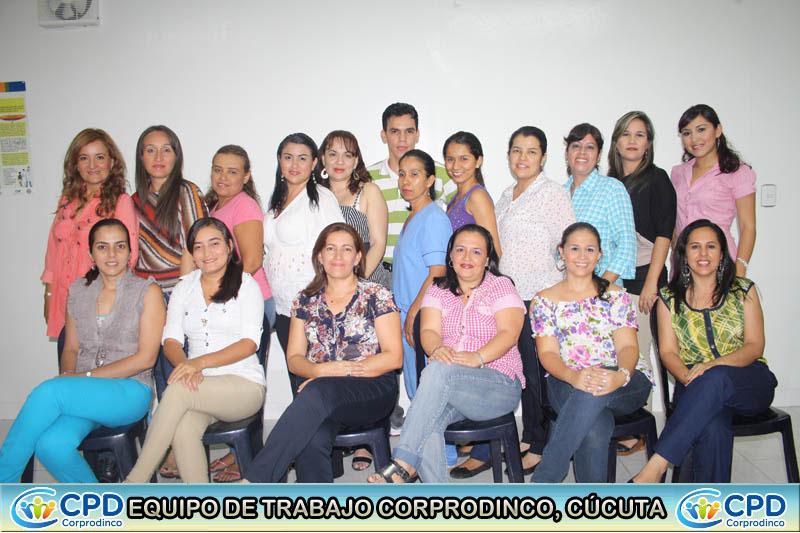Equipo de Trabajo Cúcuta