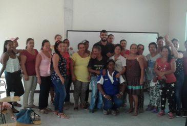"Culmina formación complementaria en ""GESTIÓN INTEGRAL DE RESIDUOS SÓLIDOS """