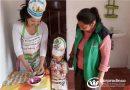 Modalidad Familiar incentiva el consumo de frutas y verduras en las familias beneficiarias del municipio de Cacota