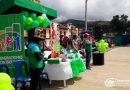 Primer Carnaval vocacional por la vida realiza el Programa Generaciones con Bienestar en el municipio de Pasto