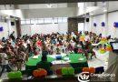 Clausura de Familias con Bienestar para la Paz – Arauca