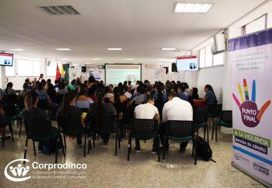 Se celebró el Día Internacional contra la Homofobia y Transfobia