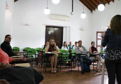 Mesa de Infancia y Adolescencia en el municipio de Ocaña