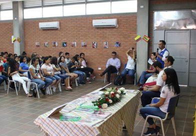Primer Encuentro Departamental Imaginarios Sociales Frente a Nuevas Realidades de los NNJA de Norte de Santander