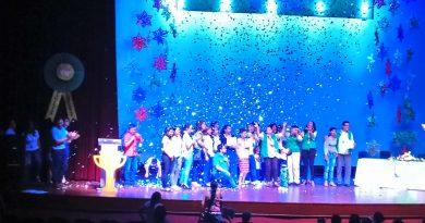 2080 Familias Campeonas subieron al podio de Familias con Bienestar para la Paz