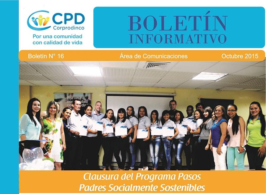 BOLETIN 14