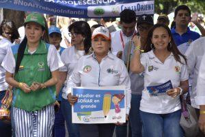 Caminata día internacional de erradicación del trabajo infantil (3)